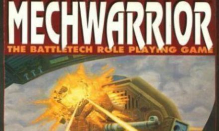 BattleTech: Operation Red Dupe 01