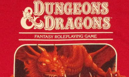 Red Box Dungeons and Dragons Session 02
