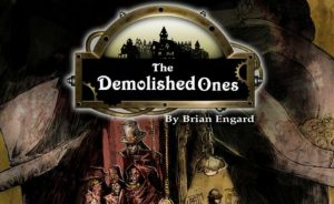 The Demolished Ones Cover