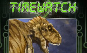 Timewatch Cover