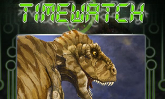 Timewatch: Team Indigo 03