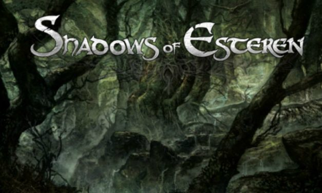 Shadows of Esteren: Loch Varn Session 02