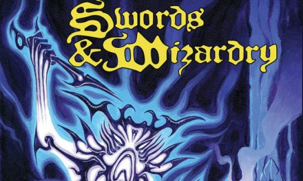 Swords and Wizardry Pilot