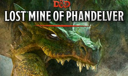 Lost Mine of Phandelver Session 25
