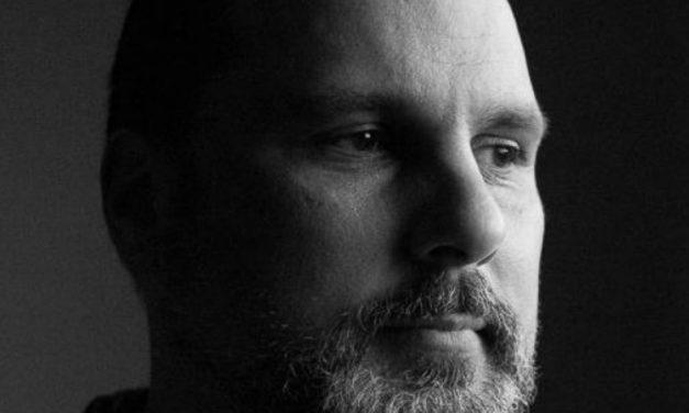 The Very First interview with Wolfsnap / Robert Kendzie