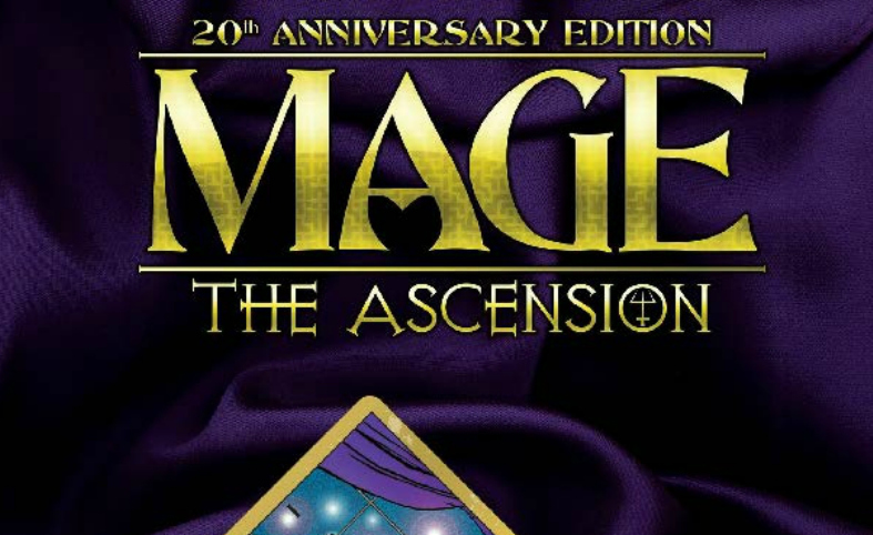 Mage: the Ascension Session 04