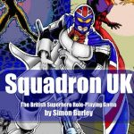 Squadron UK Birmingham Session 04