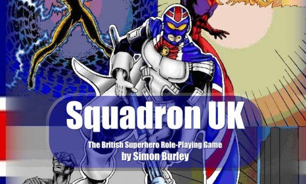 Squadron UK Birmingham Session 06