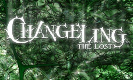 Changeling the Lost Session 01