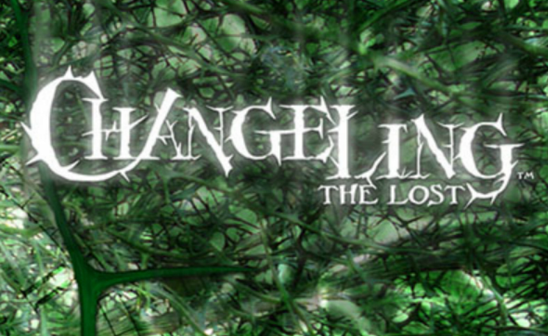 Changeling the Lost Session 03