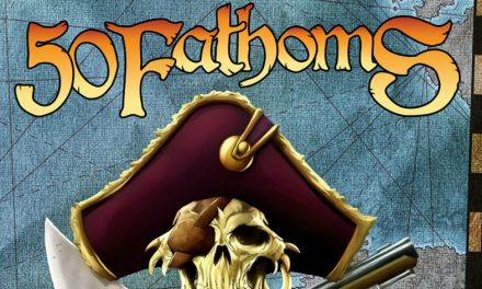50 Fathoms: Maiden Voyage Session 00