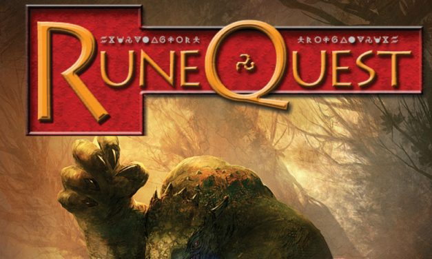 Runequest – The Feyaldir Saga Session 01