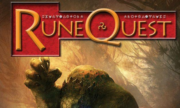 Runequest – The Feyaldir Saga Session 01