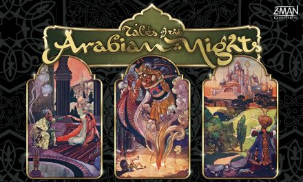 Tales of the Arabian Nights Session 01