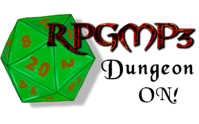 RPGMP3 Version 5