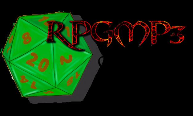 RPGMP3 Version 5
