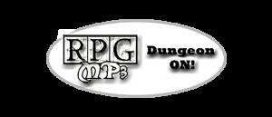 RPGMP3 Logo