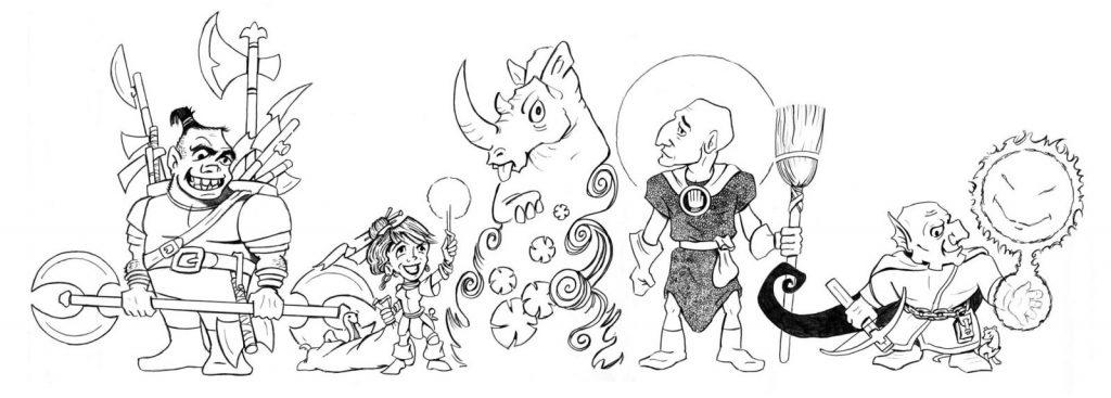 WLD Group Sketch