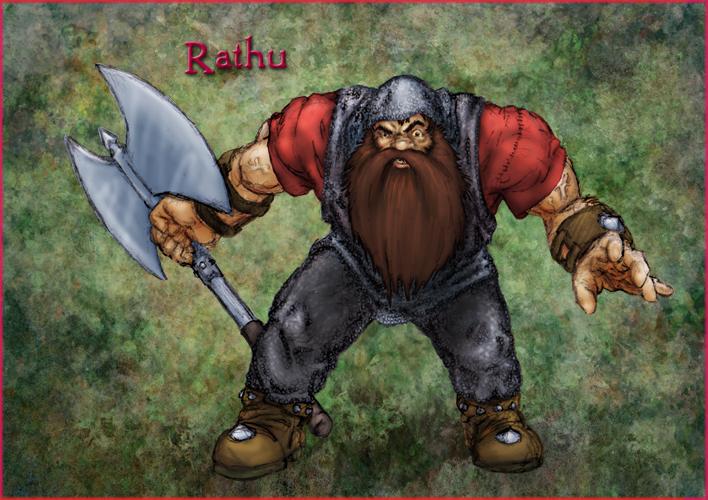 Rathu