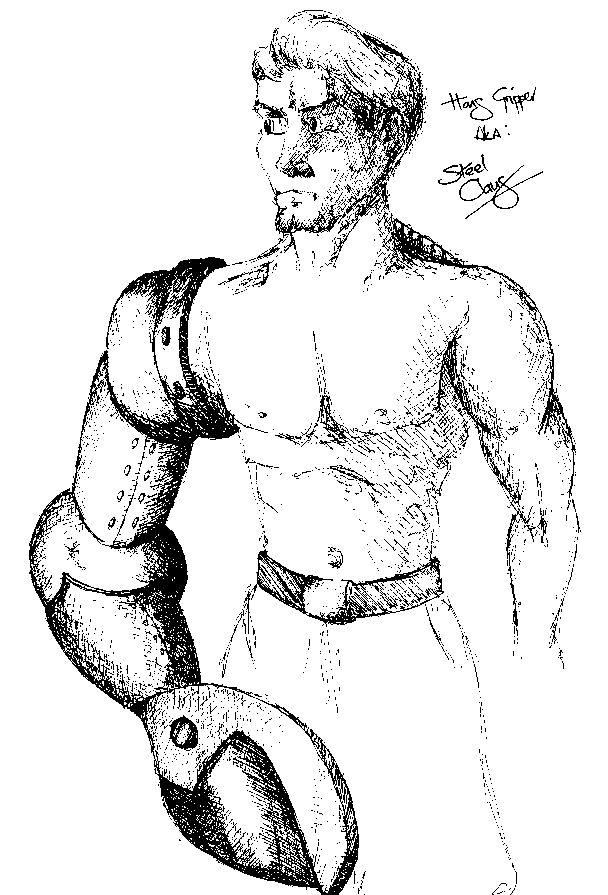 Hans Gripper