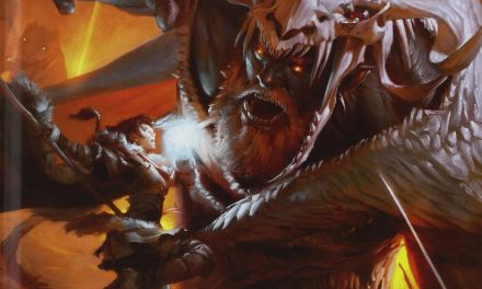 Why Dungeons And Dragons 5th Edition Makes Me Sad
