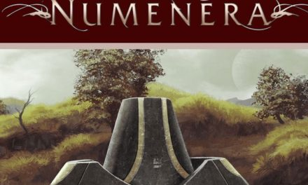 Numenera: Vortex Session 01