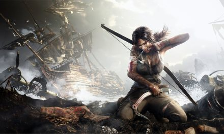 Telemereview: Tomb Raider