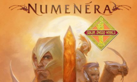 Numenera: Seedship Session 01