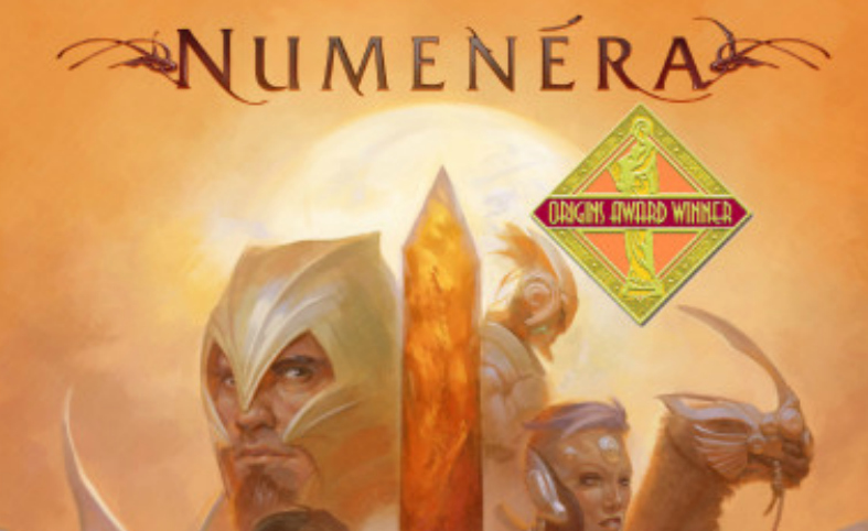 Numenara: Seedship Session 03a