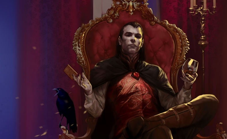 Curse of Strahd Session 14