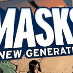 Masks: A New Generation Session 05
