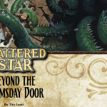 Shattered Star Reforged Session 08 (SS Session 72)