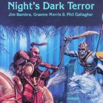 Night's Dark Terror Session 10