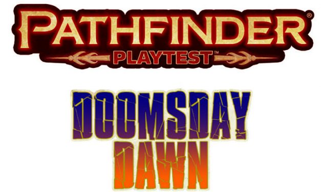 Doomsday Dawn Session 03