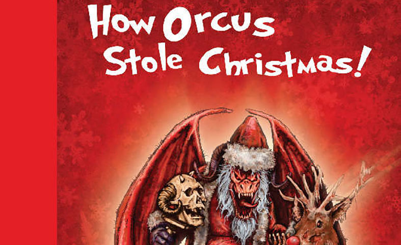 Christmas Special 2019: How Orcus Stole Christmas
