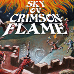 Halloween Special 2020: Sky Ov Crimson Flame Session 01