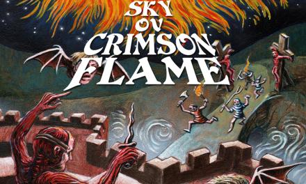 Halloween Special 2020: Sky Ov Crimson Flame Session 01