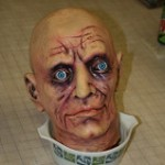 Head of Vecna